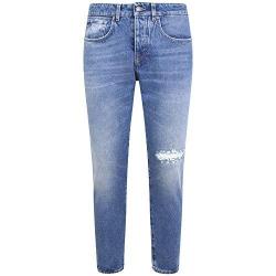 GAELLE Jeans 5 tasche con...