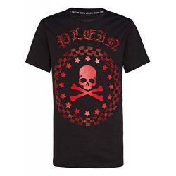 Philipp plein t-shirt nera
