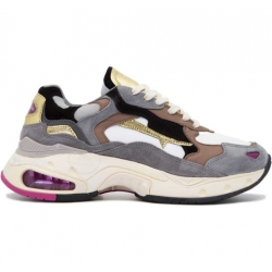 Premiata Sharky sneakers in...
