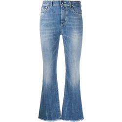 Jacob Cohen  Jeans a zampa