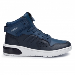 Geox junior sneakers X-LED