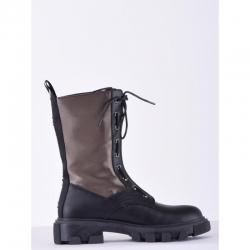 Gaelle 1803 combat boot