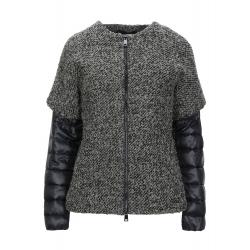 Caractere cappotto corto