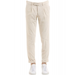 Gta pantalone vellutto