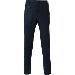 Incotex pantalone blu