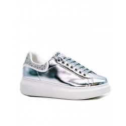Gaelle sneakers argento