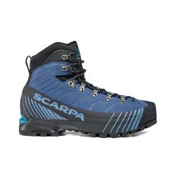 S.C.A.R.P.A RIBELLE HD BLUE...