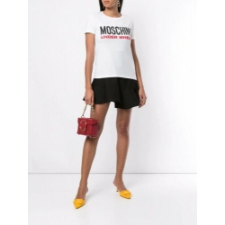 MOSCHINO UNDERWEAR  T-SHIRT...