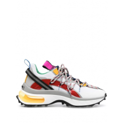 DSQUARED BUBBLE SNEAKERS