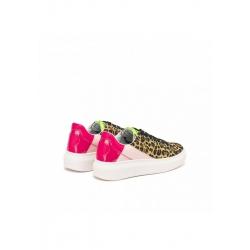 Gaelle sneakers maculata
