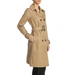 Herno trench cammello