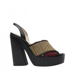 Lella Baldi sandalo