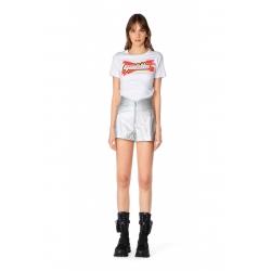 Gaelle t.shirt bianca