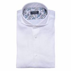 Fefe camicia bianca