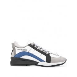 DSQUARED2 SNEAKERS  IN...