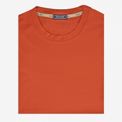 Fefe t.shirt mattone