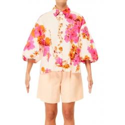 Twenty Easy camicia floreale