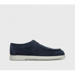 DOUCAL'S STRINGATE IN SUEDE