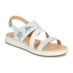 Geox sandalo Rebecca bianco...