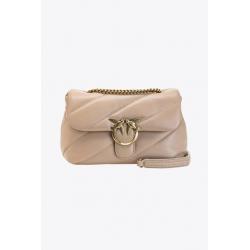 PINKO CLASSIC LOVE BAG