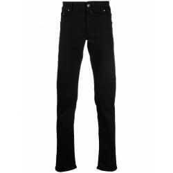 Jacob Cohen slim jeans nero