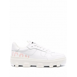 Dsquared Icon sneakers bianca