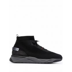 Santoni Sneakers calza